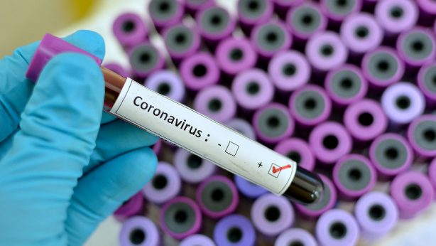 Coronavirus: Chinese officials as death toll